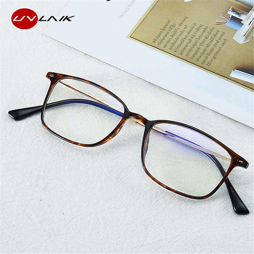 9f37855a4a UVLAIK Bifocal Reading Glasses Men Women Oversized Metal Frame Diopter  Eyeglasses 1.0 1.5 2.0 2.5 3.0