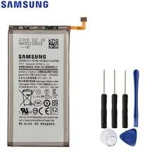 Samsung Original EB-BG975ABU Battery For Galaxy S10+ S10 Plus SM-G9750 Genuine Replacement Phone 4100mAh