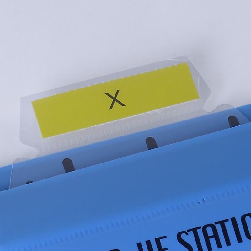 Горячая 12 шт. дополнительная емкость усиленные Висячие папки Размер буквы FC Вертикальная подвеска файлы найти быстрый файл продукты