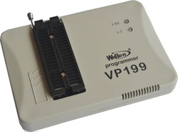 FREE SHIPPING VP199 VP-199 General Programmer Burn