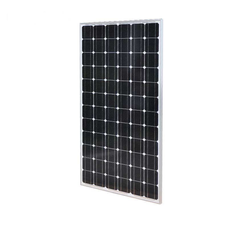 Solar Panel Mono 200w 36v 24v Battery Charger Off Grid