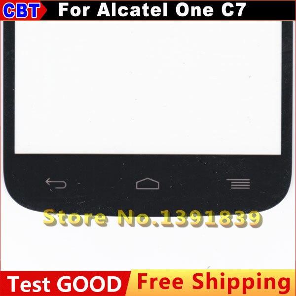 сенсорный экран alcatel купить