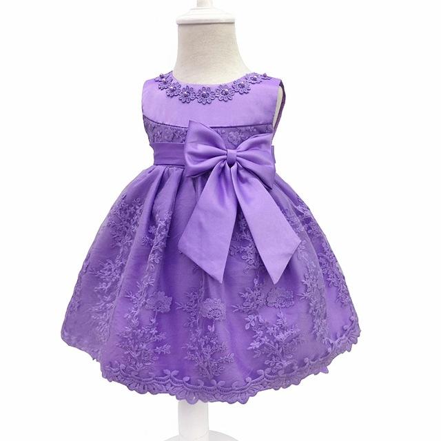 Beautiful Princess Baby Girl Dress