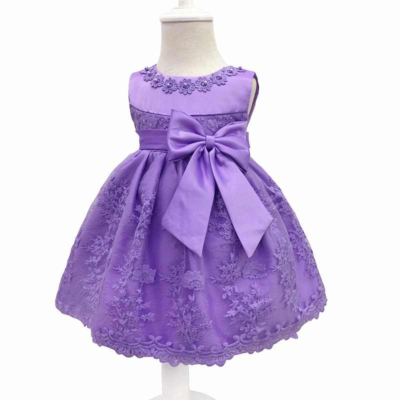 377bca7f9 Detail Feedback Questions about Baby Girls Dress For Party Princess ...