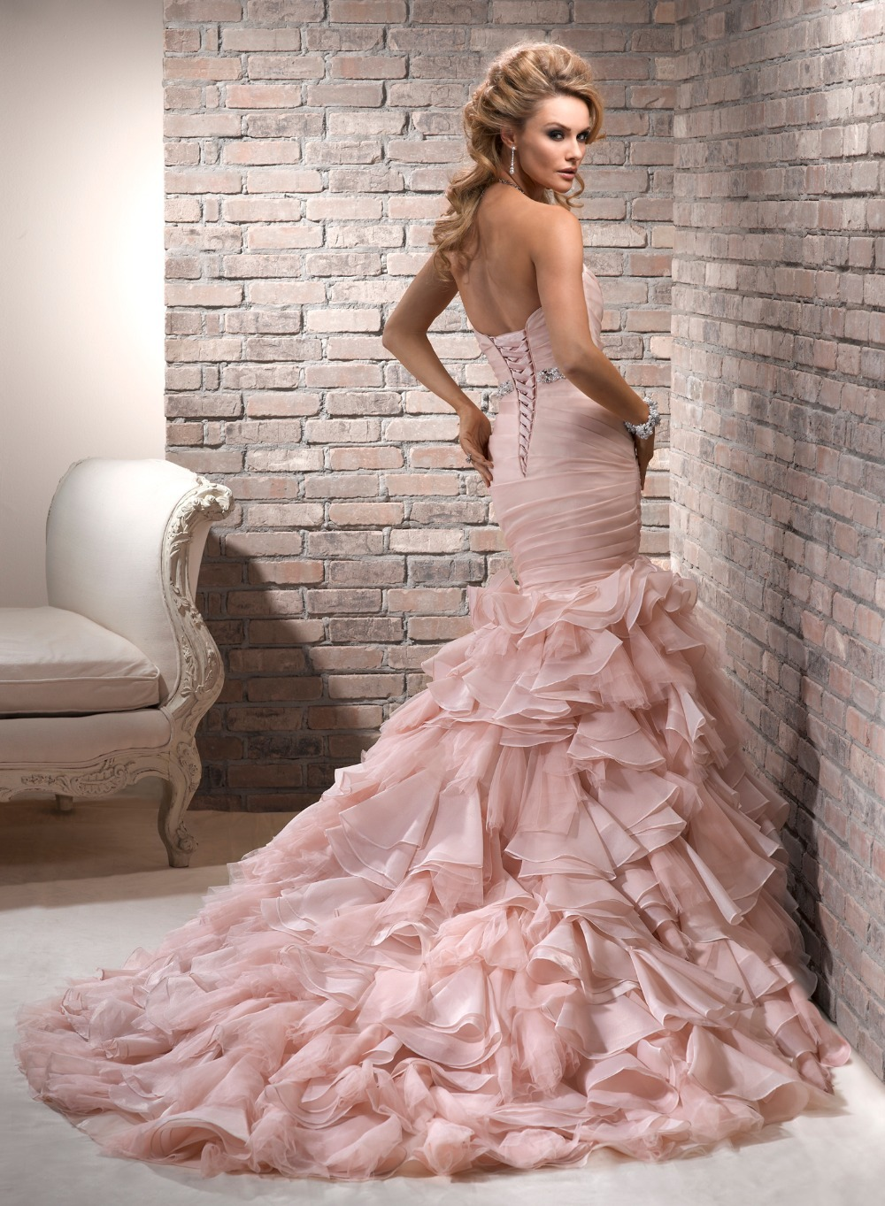 Wedding Dress Rentals Miami - Vosoi.com