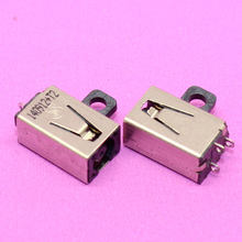 YuXi Brand new DC POWER JACK UNTUK XPS 12 13 L321X(China)