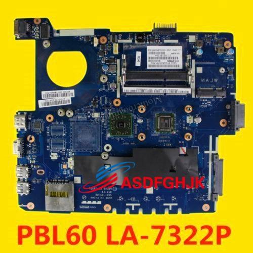 FOR ASUS K53U X53U Motherboard PBL60 with E450U LA-7322P 60-N58MB2000-B02FOR ASUS K53U X53U Motherboard PBL60 with E450U LA-7322P 60-N58MB2000-B02