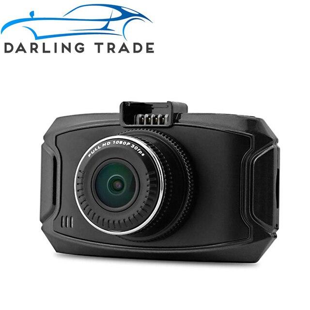 """Blackview GS90C Ambarella A7LA70 Car DVR 1296P Dome Dash Camera 2.7"""" 170 Degree Wide Angle 5.0MP COMS G-Sensor HDR Dashcam"""