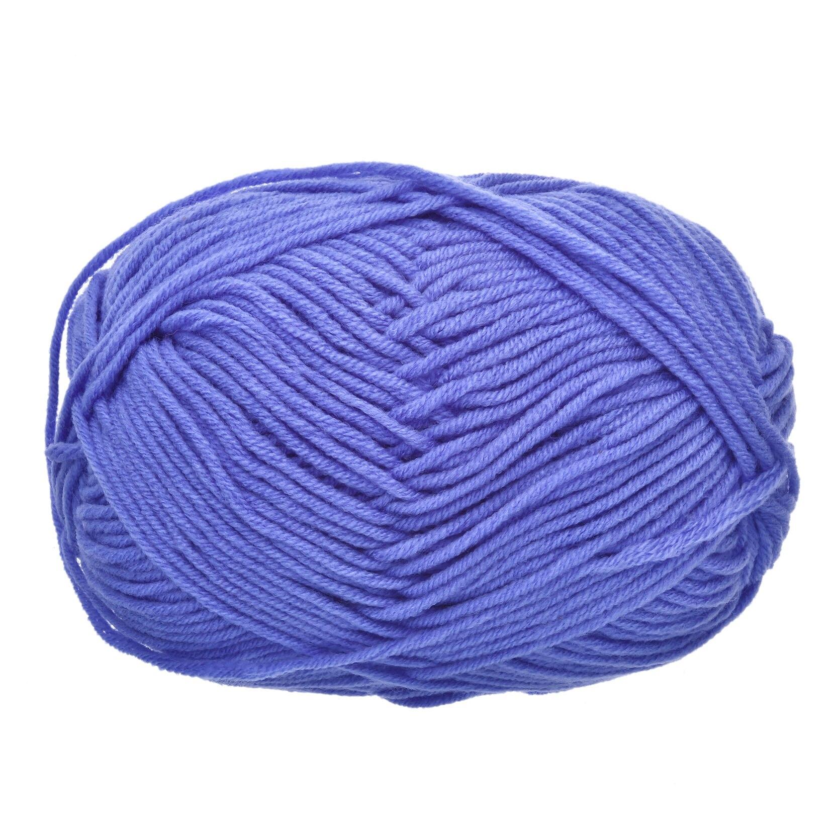 Thread where to buy ice picks in bulk - 2pcs 50g Medium Thickness Thread Knitting Line Crochet Woolen Yarn China