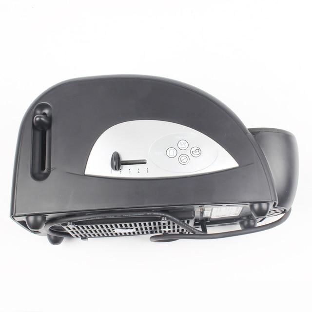 DMWD Multifuntion Breakfast Maker Bread Toaster Steam Egg Sandwich Maker Electric Oven For Household 220V 2