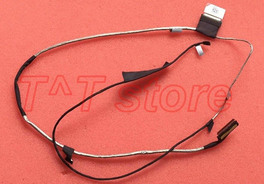 original for Latitude 3590 LCD LED LVDS SCREEN CABLE DC02002YA00 cn-0RFFNY 0RFFNY RFFNY test good free shipping