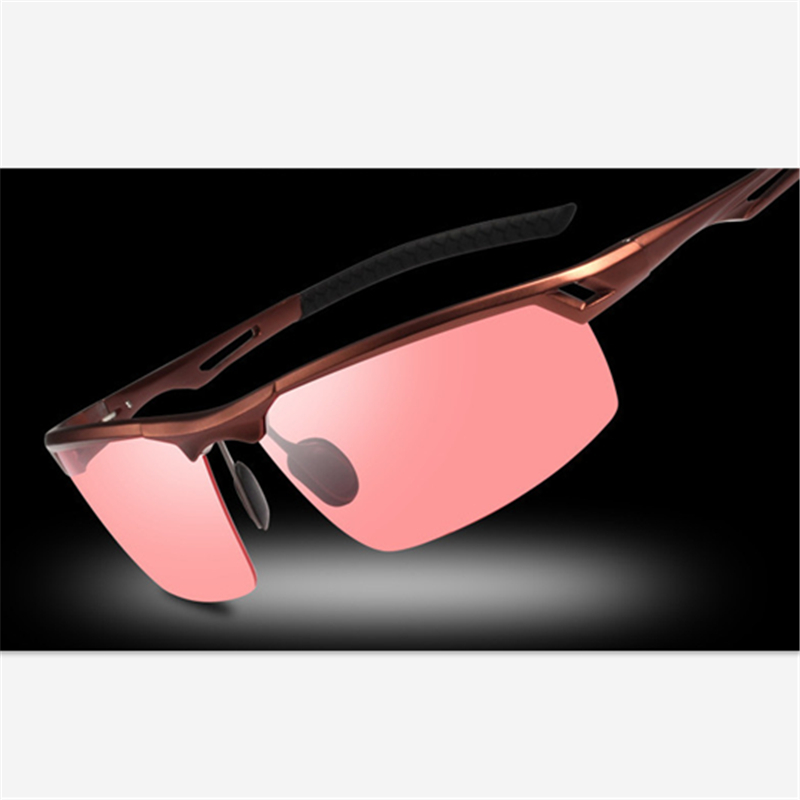 2018 Hipster Essential Polarized Sunglasses Sport Man Sun Glasses For Driving Golfing