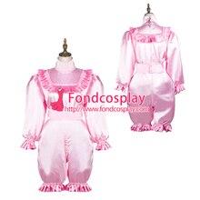 costume Uniform satynowa miarę