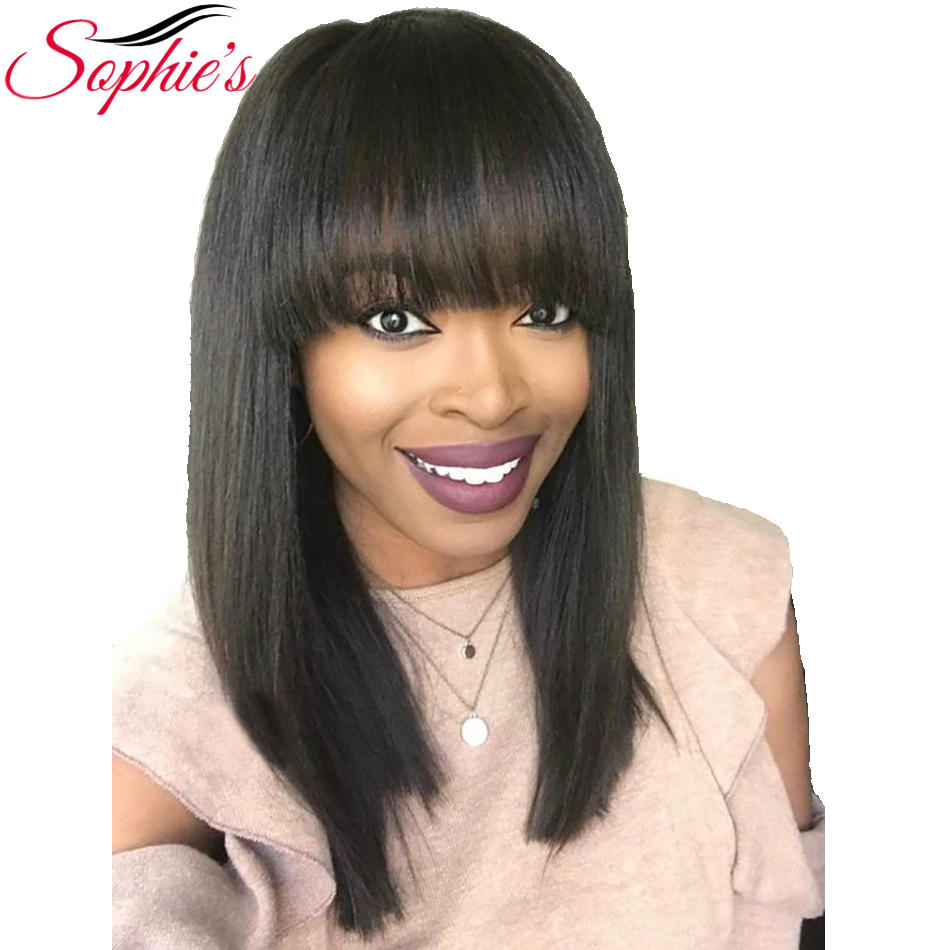 sophie's-straight-wigs-remy-brazilian-human-hair-for-women-100-human-hair-machine-made-no-smell-10-inch1b-499j