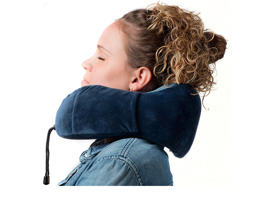 Adjustable-Travel-Pillow-Set-Pure-Memory-Foam-U-shaped-Pillow-AirplaneCarBus-Compact-U-Shaped-Neck-Support-Pillow_09