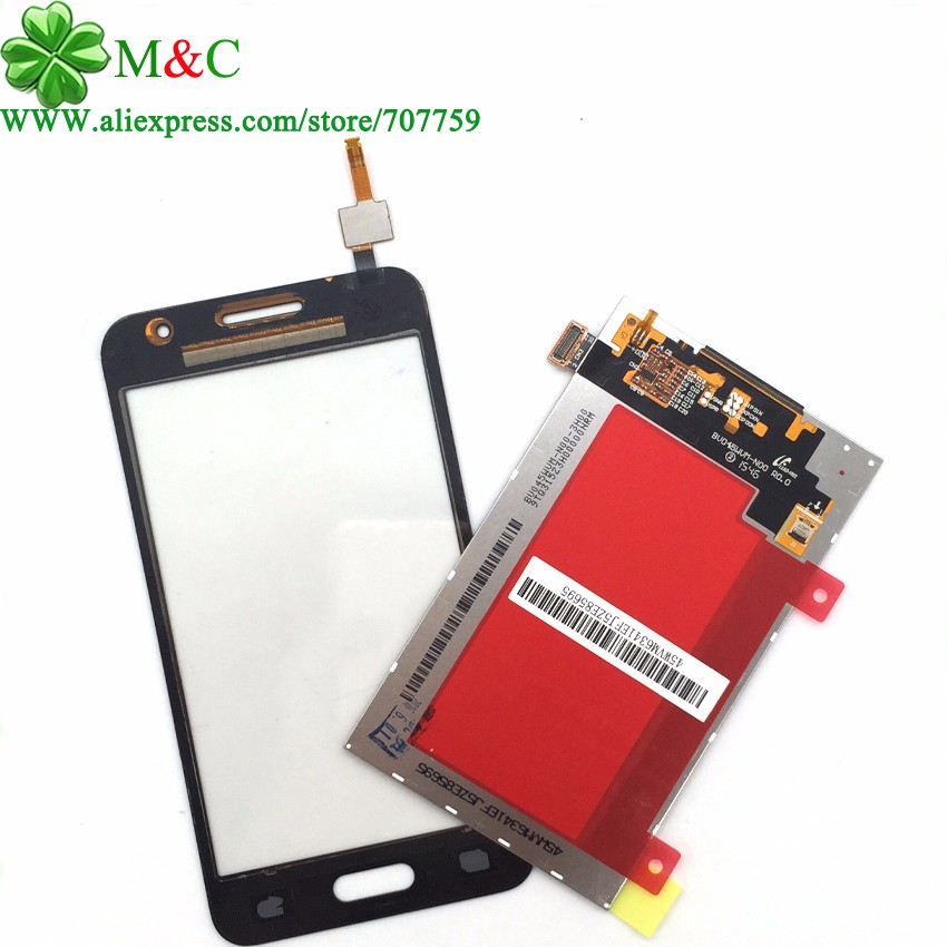 G355 LCD TOUCH 3YH5442