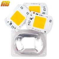 mingben led cob lamp chip led lens reflector 230v 110v 20w 30w 50w for led.jpg 200x200