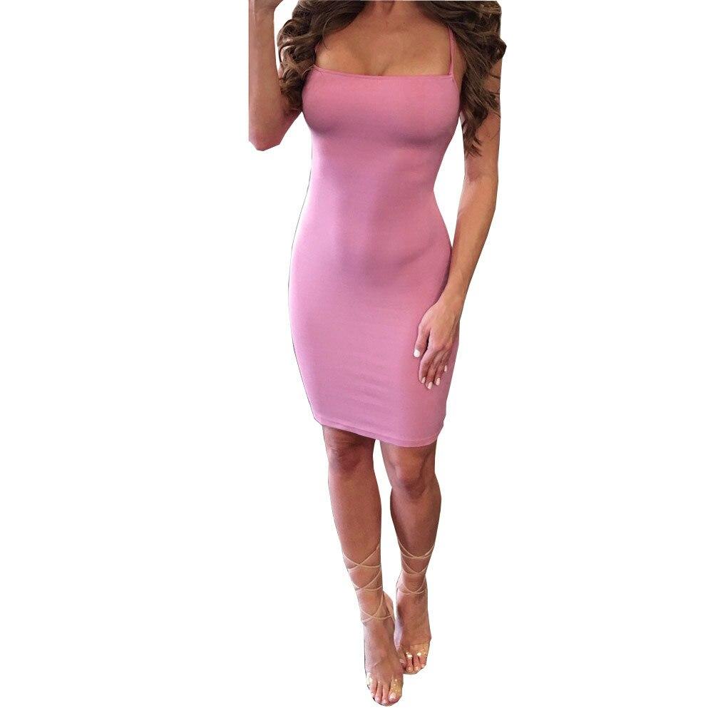 Club Wear Vestido Ajustado Mini - Compra lotes baratos de Club Wear ...