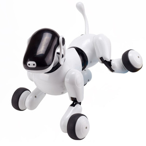 Image 4 - Children Pet Robot Dog Toy with Dancing Singing/ Speech Recognition Control/ Touch Sensitive/ APP Custom Programming Actions