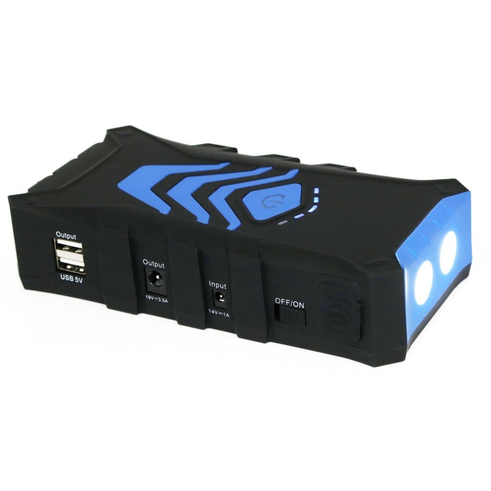 68800mAh 12V Car Emergency Power Supply Start Battery Charger For Car Battery Booster Starting Device цены