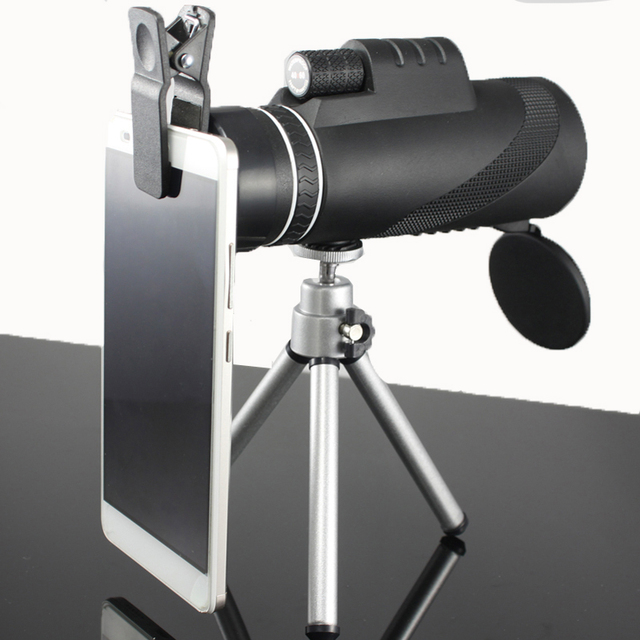 High Quality Powerful Monocular Telescope night vision (40×60)