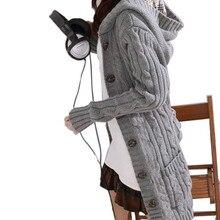 Вязаный кардиган с капюшоном; тренчи; Верхняя одежда; вязаный свитер с капюшоном и поясом; однобортная куртка с длинными рукавами; топы