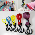 High Quality Baby Stroller Hook Pram Pushchair Hanger Hanging Hooks Random Color Comfort Stroller Accessories VCH31 P3 0.5