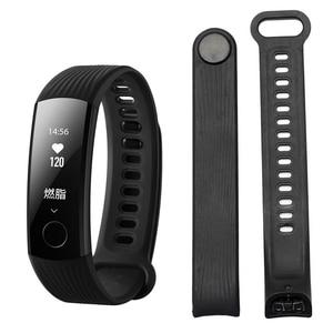 Image 3 - Ремешок для часов Huawei Honor 3, сменный ремешок для фитнес браслета