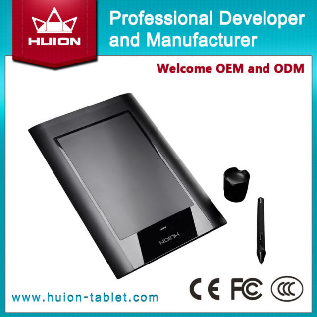 Hot Sale New HUION 580 8