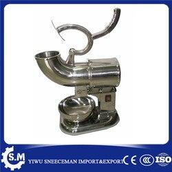 Stainless steel Ice Shaver Electric Ice crusher machine Shaving Machine Shaved Ice Machine