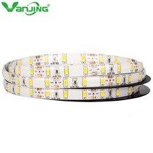 Waterproof 5630 LED Strip IP65 LED Tape 5M/300LEDs 5630 SMD Brighter than 5050 Warm White/Cool White Led Strip Light