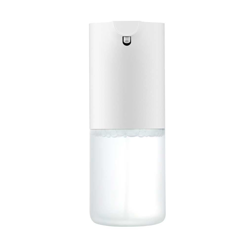 Stock Xiaomi Mijia Auto Induction Foaming Hand Washer Wash Automatic Soap Dispenser 0.25s Infrared induction For Family  Stock Xiaomi Mijia Auto Induction Foaming Hand Washer Wash Automatic Soap Dispenser 0.25s Infrared induction For Family