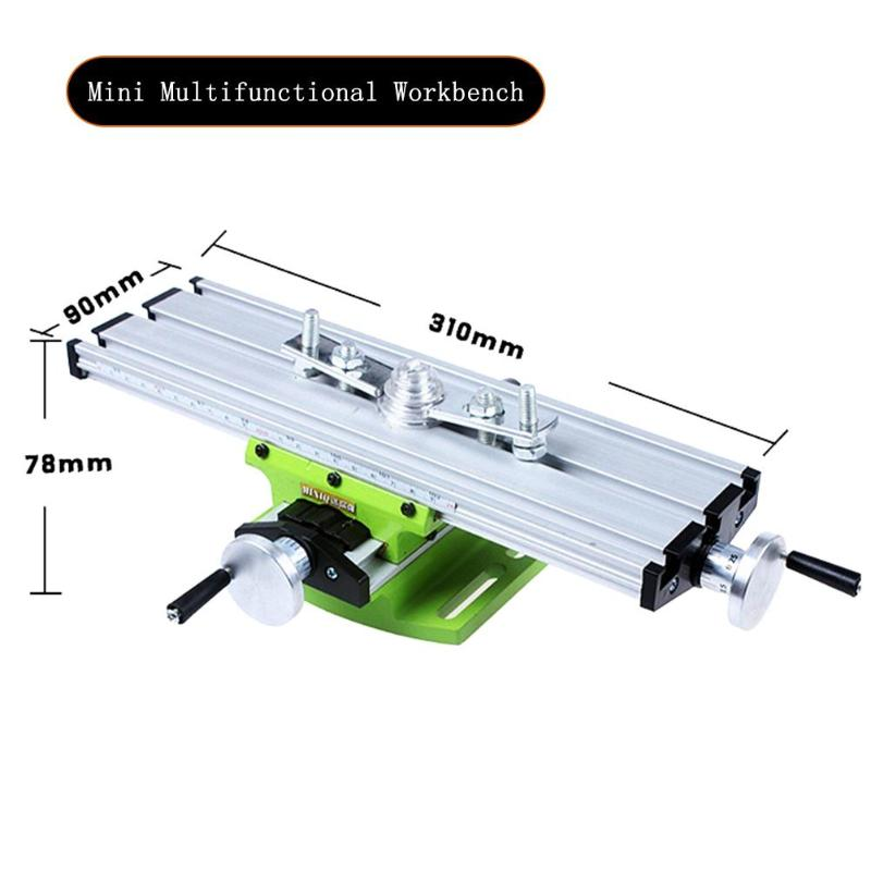 for Bench Drill Press 12 2inches-3 54 310mm 90mm Mini