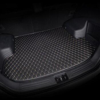 kalaisike custom car trunk mat for Mazda All Model cx-5 mx5 626 mazda 3 6 RX-7 RX-8 MX-5 car accessories custom cargo liner