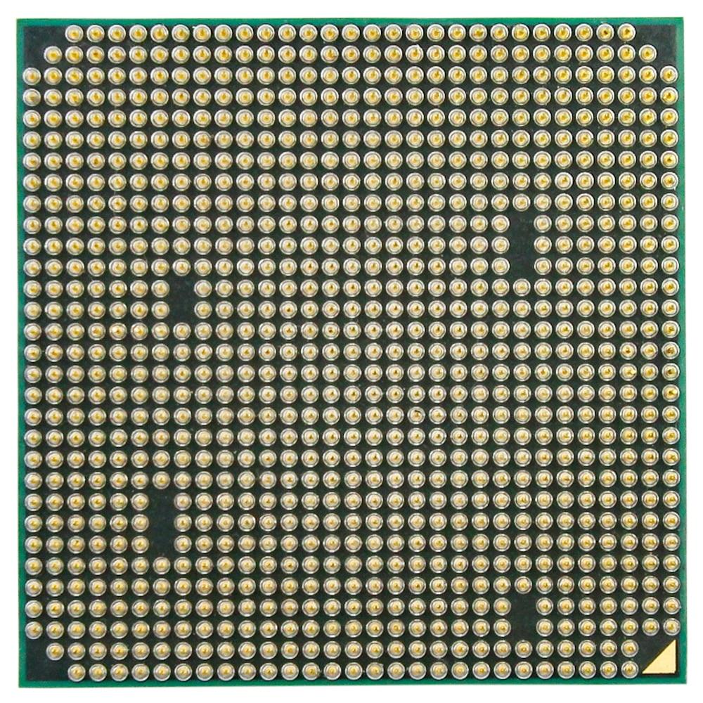 Amd の天才 II X6 1055T CPU プロセッサ 6 コア (2.8 Ghz/6 M/95 ワット) ソケット AM3 AM2 + 938 ピン