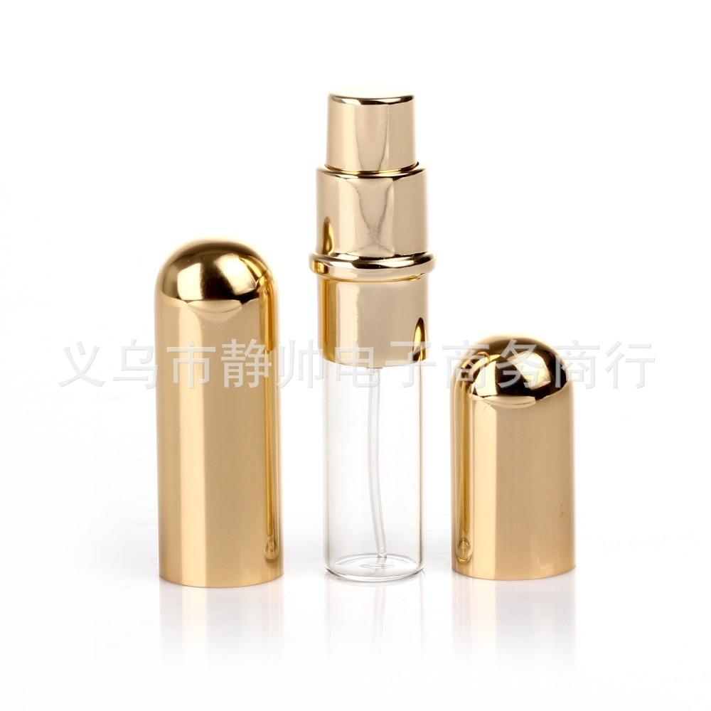 Universal Botol Parfum Refillable Atomizer Spray Spec Dan Daftar 100pcs 6ml Mini Perfume Metal Aluminum Empty Perfumes Bottle Travel Bottles For Cosmetic