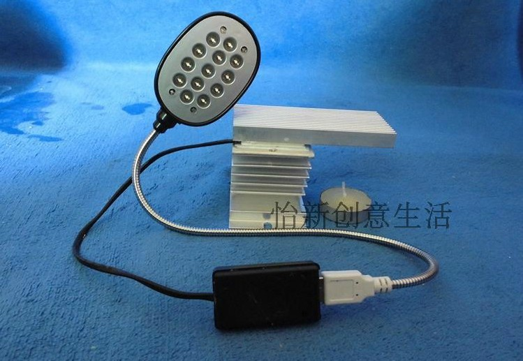 Freeshipping Semiconductor thermoelectric power generation The candle generator DIY suit the optimal planning for power generation by waste