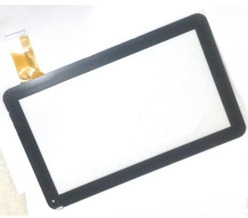 New For 10.1 inch Tablet YCG-C10.1-0167A-FPC-01 touch screen Touch panel Digitizer Glass Sensor Replacement Free Shipping white new 10 1 inch tablet capacitive touch screen fpc tp101030 01 touch panel digitizer glass sensor replacement free shipping