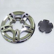 Car Speaker Parts,JF-3″ speaker Cover,speaker grille
