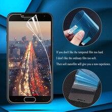 Nano Explosion-proof Film For Samsung Galaxy J4 J6 J8 2018 J2 J3 Pro J7 J5 Prime 2016 2017 Screen Protector (Not tempered glass)