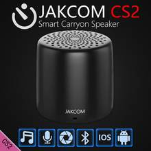 JAKCOM CS2 Smart Carryon Speaker hot sale in Accessory Bundles as letv pro x800 gereedschap blackview bv7000 pro(China)