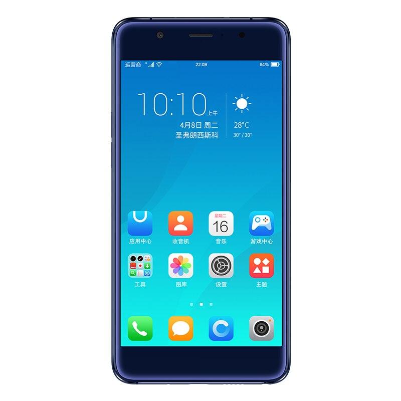 Hisense A2 Pro Double Screen Mobile Phone 4G LTE FDD 5.5