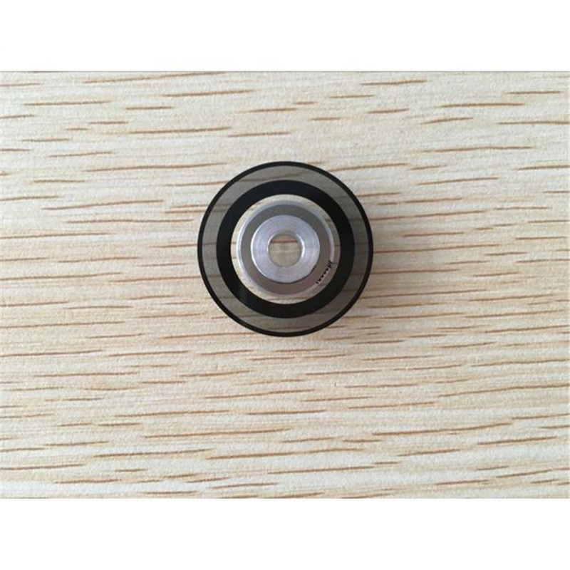 Generic CR Motor Encoder Pulley for Roland RS-640 / VP-540 original roland vp 540 vp 300 pulley assy 6700469030