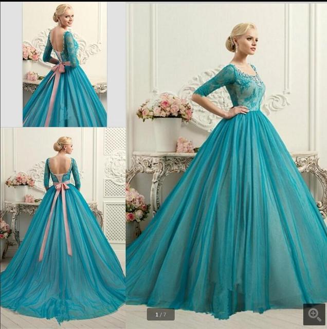 Size 16 Ball Dress