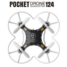 Upslon 124 Quadcopter Mini Drone RTF 2.4GHZ