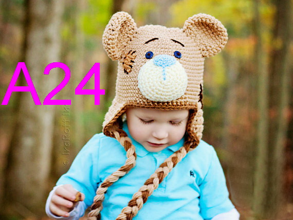 861ce3a7f67 10pcs lot crochet minion hat