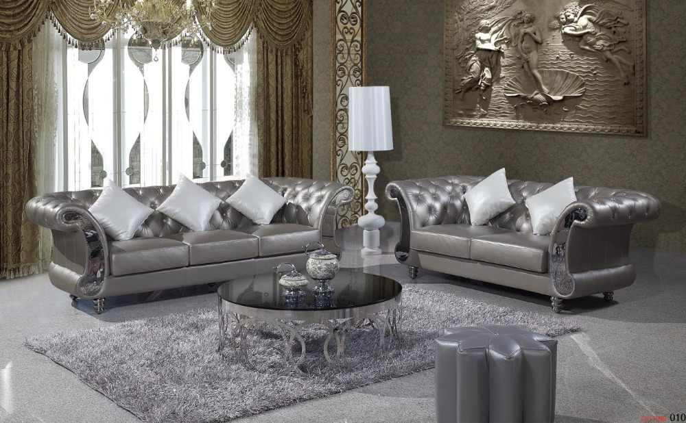 Prime Chesterfield Antique Genuine Leather Sofa 2 3 Seater Beatyapartments Chair Design Images Beatyapartmentscom