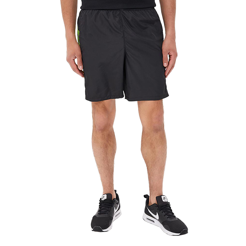 Casual Shorts MODIS M181S00217 men cotton shorts for male TmallFS lace up front shorts