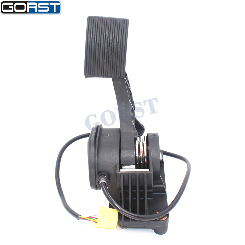 Auto parts TPS Throttle Position Sensor Accelerator Body With Pedal For Scania For Benz Truck 9413000104 6963007004 9403000004