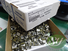 2019 hot sale 10pcs/20pcs WIMA MP3 Y2 0.0047uF/300VAC 4.7nf 4700pf 4N7 new original box 10MM Audio capacitor free shipping